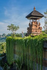 travel tag mandapa a ritz carlton reserve in bali the road les