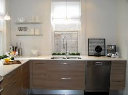 Laminate Kitchen Designs Modern Kitchen Design Modern Kitchen W B Builders