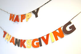 hippanonymous thanksgiving diy decorations wall hanging