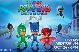 pj masks live hero 107 9 link