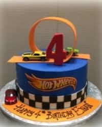 hot wheels cake children s birthday cake