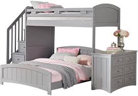 Bunk Beds At Rooms To Go Affordable Bunk Beds Rooms To Go Furniture