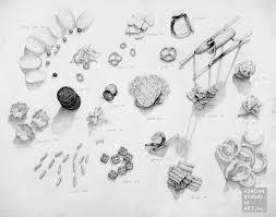Art Portfolio Design Portfolio Redefined U2013 Parsons The Joan Mitchell Foundation The