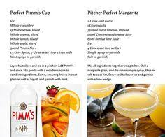 Party Pitcher Cocktails - hand picked cocktail recipes that are perfect for serving up in