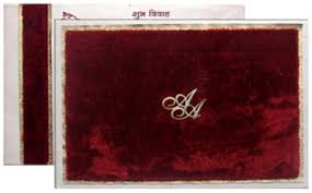 wedding invitations indian emerging trends in 2015 for indian wedding invitations