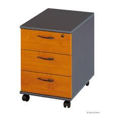caisson bureau 3 tiroirs caisson mobile 3 tiroirs de rangement au meilleur prix sesa systems