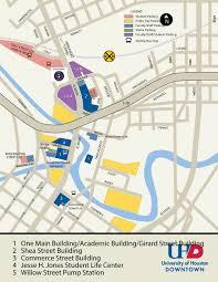Downtown Houston Map Uofh Downtown U2014 Flip U0027n Patties Filipino Street Food Houston