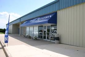 Blue Awning National Model Aviation Museum Receives Full Civilian Museum