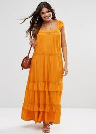13 plus size maxi dresses to rock this summer chic420