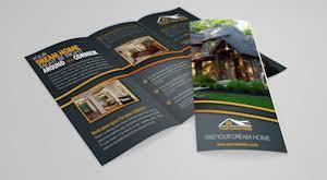 real estate brochures custom templates for keller williams