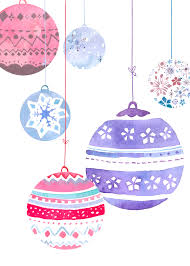 http www felicityfrench co uk images baubles card jpg holidays