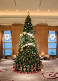 Christmas Tree To Decorate Christmas Tree Inspiration From Designers Karl Lagerfeld Dolce