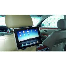 porta tablet auto supporto universale da poggiatesta auto per tablet 7 10 1