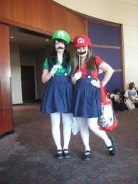 Mario Luigi Halloween Costume L8z31c9g7t1qa8341o1 500 Jpg 500 666 Halloween