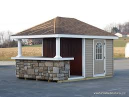Backyard House Shed by Best 20 Pool House Shed Ideas On Pinterest Pool Shed Craftsman