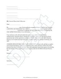 Assist Letter Of Demand Fair Debt Collection Practices Act Demand Letter Attorney Debt