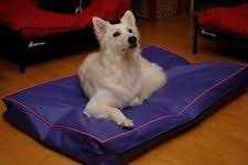 Tough Dog Bed Vinyl Dog Beds With Removable Cover Ebay