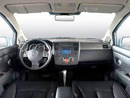 nissan tiida hatchback black tiida hatchback 1st generation facelift tiida nissan