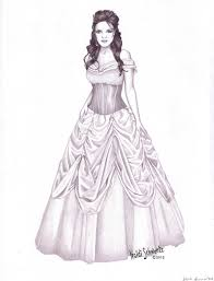 pictures beautiful fairy drawings drawing art gallery