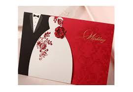 wedding card to from groom new design wedding card fashion high quality handmade