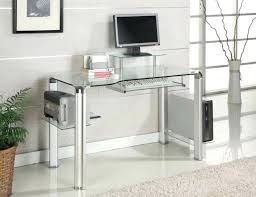 Glass Topped Computer Desk Glass Top Computer Desks Glass Top Computer Desk Staples