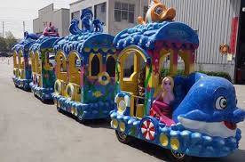 Backyard Trains For Sale by Buy Kid Party Trains For Sale In Beston Top Trackless Train