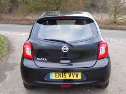 nissan micra top speed used nissan micra acenta 2015 deal of kelvedon