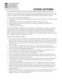 Do Resumes Need To Be One Page Purpose Of Cover Letters