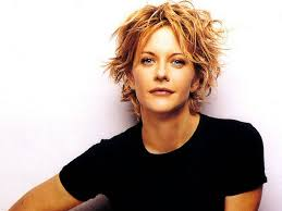 loved her hair like this why cant i meg ryan short cute hairstyles