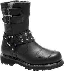 womens motorcycle riding boots harley davidson women s marmora 7 5 inch black motorcycle boots