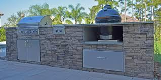 outdoor kitchen photo gallery u0026 yard design ideas tampa bay area