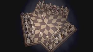 cool chess boards undoomed on twitter