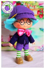 Custom Purchasing 13 Best Custom Strawberry Shortcake Dolls Images On Pinterest