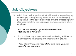 Introduce Yourself Resume Writing A Job Winning Resume 2 Introduction To Resumes Purpose