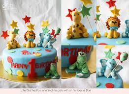 jungle theme cake zoeys bakehouse animal theme birthday cakes