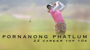 Thailand Round Flag 2017 Players To Watch Lpga Ladies Professional Golf Association