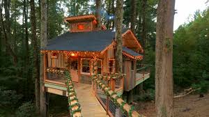 three house the build treehouse treehouse masters