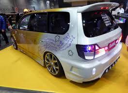 custom honda odyssey file osaka auto messe 2016 186 honda odyssey rb3 tuned by