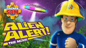 fireman sam alien alert movie