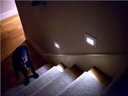 lighting fixtures inpiration interior stair lighting ideas led