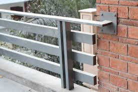 Patio Railing Designs Home Railing Design Best Balcony Railing Design Ideas On Pinterest
