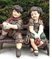 garden ornaments supplier ireland