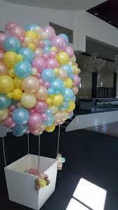 49 best christening balloon ideas images on pinterest balloon
