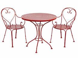 Wrought Iron Bistro Chairs Woodard Parisienne Wrought Iron Bistro Dining Set Pards