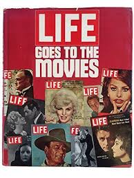 life goes to the movies 1975 hardcover ebay