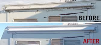 Mobile Rv Awning Replacement Rv Awning Repair U0026 Installation Camper Awnings Phoenix Glendale Az