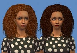 sims 3 african american hairstyles sims 3 natural hairstyles african american hair page 4 the sims