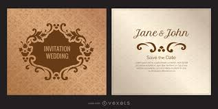 wedding card wedding card invitation maker editable design