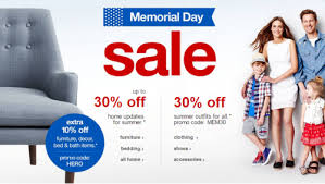 memorial day bed sale memorial day sale at target save 30 off home decor summer