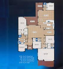 Monterra Floor Plans by Rialto Subdivision In Jupiter Fl